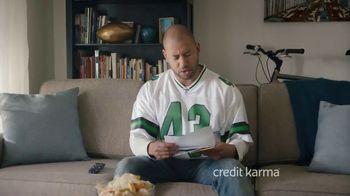 Credit Karma TV Spot, \'Enjoy the Game\'