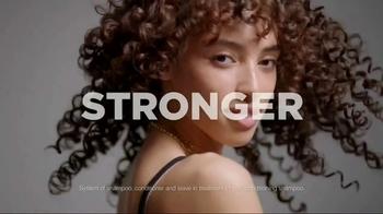Garnier Fructis Damage Eraser TV Spot, 'A New Way to Repair' Song by ZZ Top - Thumbnail 8