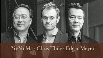 Amazon Music TV Spot, 'Bach Trios' - 1 commercial airings