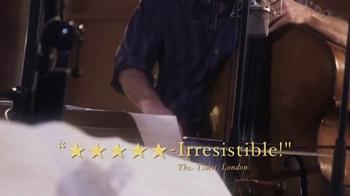 Amazon Music TV Spot, 'Bach Trios' - Thumbnail 4