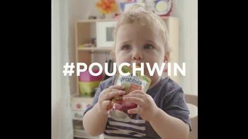 Gerber Grabbers TV Spot, '#PouchWin' - Thumbnail 7