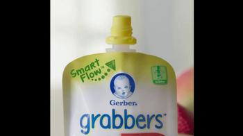 Gerber Grabbers TV Spot, '#PouchWin' - Thumbnail 8