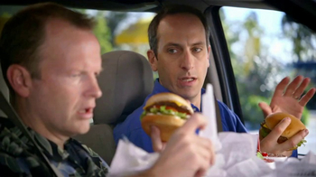 Sonic Drive-In Half-Price Cheeseburgers TV Spot, '2017 Tax Day' - Thumbnail 2