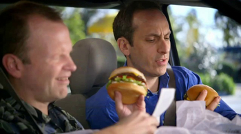 Sonic Drive-In Half-Price Cheeseburgers TV Spot, '2017 Tax Day' - Thumbnail 4