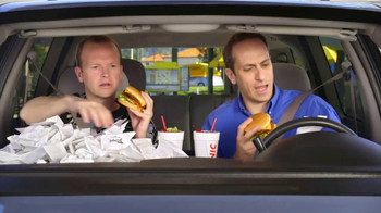 Sonic Drive-In Half-Price Cheeseburgers TV Spot, '2017 Tax Day' - Thumbnail 5