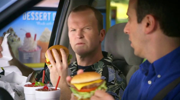 Sonic Drive-In Half-Price Cheeseburgers TV Spot, '2017 Tax Day' - Thumbnail 6