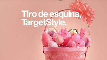 Target TV Spot, 'Easter' canción de Bomba Estéreo [Spanish] - Thumbnail 4