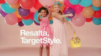 Target TV Spot, 'Easter' canción de Bomba Estéreo [Spanish] - Thumbnail 5