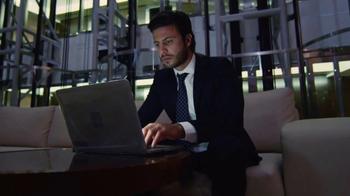 Quinnipiac University Online TV Spot, 'Demanding Job' - Thumbnail 3