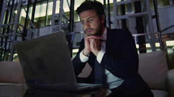 Quinnipiac University Online TV Spot, 'Demanding Job' - Thumbnail 4