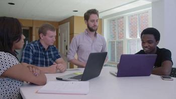 Quinnipiac University Online TV Spot, 'Demanding Job' - Thumbnail 5