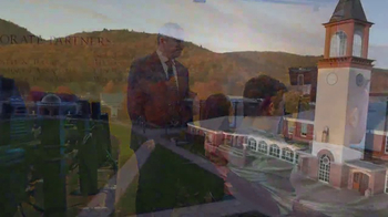 Quinnipiac University Online TV Spot, 'Demanding Job' - Thumbnail 9