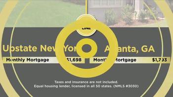 Quicken Loans Rocket Mortgage TV Spot, 'HGTV: New York and Atlanta' - Thumbnail 10