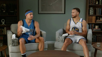 NBA TV Spot, 'Despicable Me 3: Siblings' Feat. Stephen Curry, Seth Curry