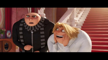 NBA TV Spot, 'Despicable Me 3: Siblings' Feat. Stephen Curry, Seth Curry - Thumbnail 7