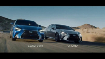Lexus GS TV Spot, 'Lo que el camino exige' [Spanish] [T1] - Thumbnail 9
