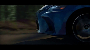 Lexus GS TV Spot, 'Lo que el camino exige' [Spanish] [T1] - Thumbnail 2
