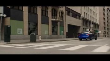 Lexus GS TV Spot, 'Lo que el camino exige' [Spanish] [T1] - Thumbnail 5