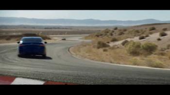 Lexus GS TV Spot, 'Lo que el camino exige' [Spanish] [T1] - Thumbnail 6