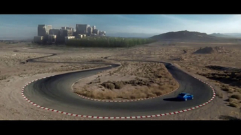 Lexus GS TV Spot, 'Lo que el camino exige' [Spanish] [T1] - Thumbnail 8