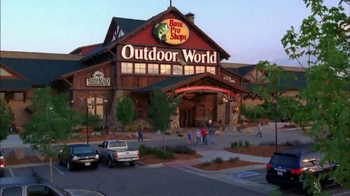 Bass Pro Shops Outdoor Escape Sale TV Spot, '2017 Easter Event' - Thumbnail 3