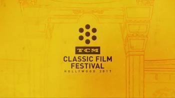 2017 TCM Classic Film Festival TV Spot, 'Where Laughter Meets Love' - Thumbnail 2