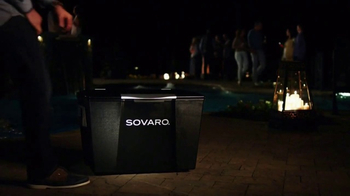Sovaro Coolers TV Spot, 'Cool Party' - Thumbnail 1