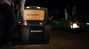 Sovaro Coolers TV Spot, 'Cool Party' - Thumbnail 2