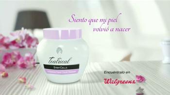 Teatrical Stem Cells TV Spot, 'Una piel joven y sana' [Spanish] - Thumbnail 9