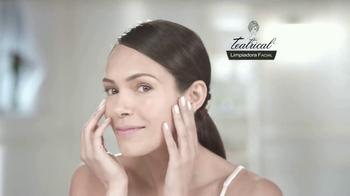Teatrical Stem Cells TV Spot, 'Una piel joven y sana' [Spanish] - Thumbnail 8
