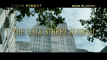 Their Finest - Alternate Trailer 6