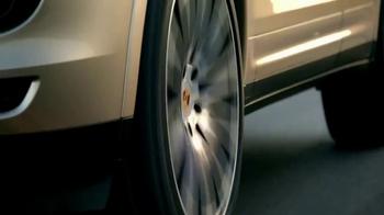 Porsche Cayenne TV Spot, 'Lunch Break' [T1] - Thumbnail 9