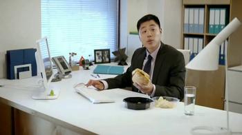 Porsche Cayenne TV Spot, 'Lunch Break' [T1] - Thumbnail 3