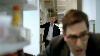 Porsche Cayenne TV Spot, 'Lunch Break' [T1] - Thumbnail 4