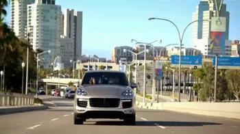 Porsche Cayenne TV Spot, 'Lunch Break' [T1] - Thumbnail 5