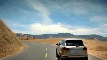 Porsche Cayenne TV Spot, 'Lunch Break' [T1] - Thumbnail 8