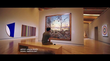 Arkansas Tourism TV Spot, 'Impressions' Song by Amasa Hines - Thumbnail 2
