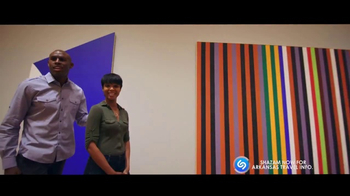 Arkansas Tourism TV Spot, 'Impressions' Song by Amasa Hines - Thumbnail 3