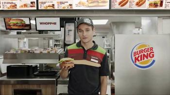 Burger King TV Spot, 'Connected Whopper' - Thumbnail 1