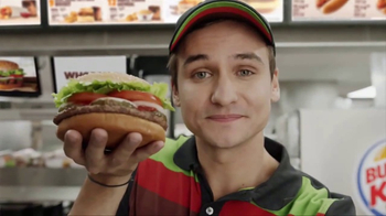 Burger King TV Spot, 'Connected Whopper' - Thumbnail 3
