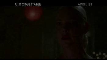 Unforgettable - Alternate Trailer 15