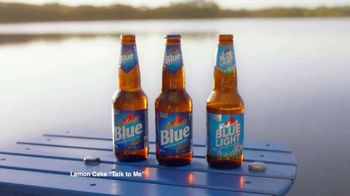 Labatt Beer TV Spot, 'The Great State of Mine' Song by Lemon Cake - 116 commercial airings