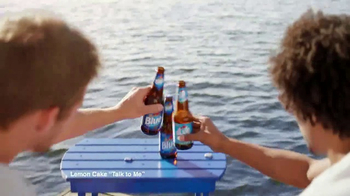 Labatt Beer TV Spot, 'The Great State of Mine' Song by Lemon Cake - Thumbnail 2
