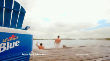Labatt Beer TV Spot, 'The Great State of Mine' Song by Lemon Cake - Thumbnail 4