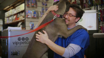 VIP Pet Care TV Spot, 'One Stop Shop'