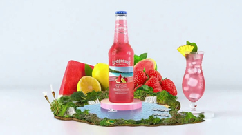 Seagram's Escapes Jamaican Me Happy TV Spot, 'Your Very Own Happy Place' - Thumbnail 7