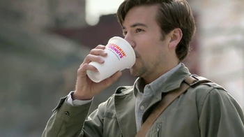 Dunkin' Donuts Coffee TV Spot, 'Brewed for You' - Thumbnail 2