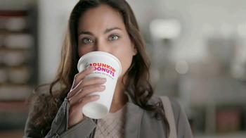 Dunkin' Donuts Coffee TV Spot, 'Brewed for You' - Thumbnail 9