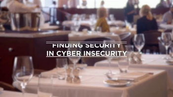 KPMG TV Spot, 'Finding Security in Cyber Insecurity' Featuring Joie Chen