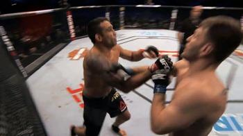 Pay-Per-View TV Spot, 'UFC 211: Two Belts' - Thumbnail 2